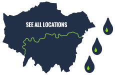 London Plumbing Locations