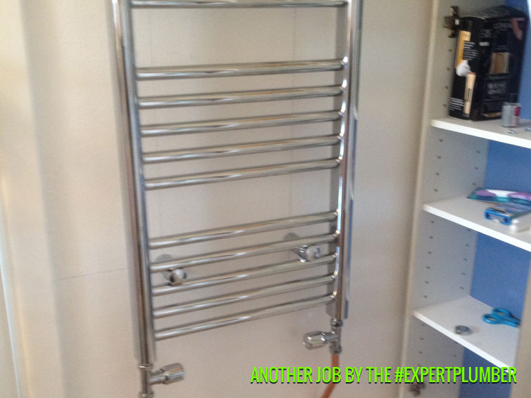 Towel-Rail
