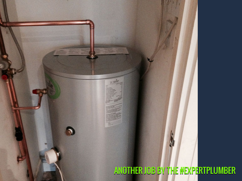 Unvented-Cylinder-Install-H