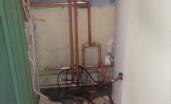 Boiler Pipework Wanstead