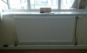 Single Loop Radiator in Isle of Dogs